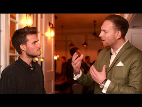 Interview mit Manuel Gerres von Deutsche Bahn Digital Ventures