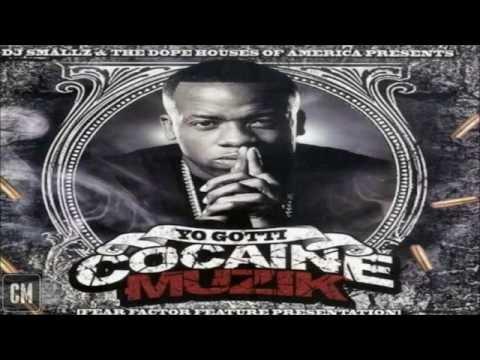 Yo Gotti - Cocaine Muzik [FULL MIXTAPE + DOWNLOAD LINK] [2008]
