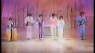 The Jackson 5 - Too Late To Change The Time