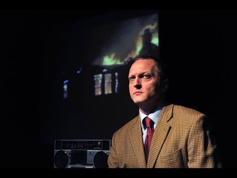 'Lockerbie: Unfinished Business' David Benson as Dr. Jim Swire FULL PLAY