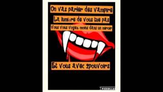 #paranor  les vampire