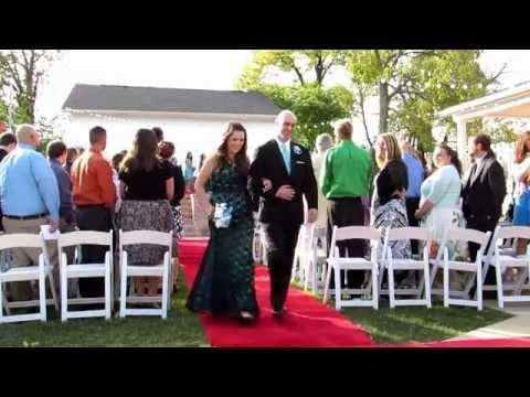 Lindsay's Wedding HD