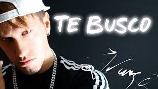 TE BUSCO - IVANGEL MUSIC | VIDEO LYRICS