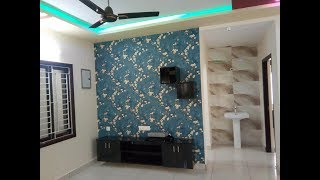 Baixar Full Finished Luxury 2BHK Flat for 41 Lakhs - East Face - Ready To Occupy