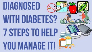 Diabetes: 7 steps to living well (full version)