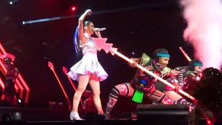 Katy Perry en Monterrey, Mexico. - FULL CONCERT HD - 14/Oct/14 - The prismatic world tour - Mexico