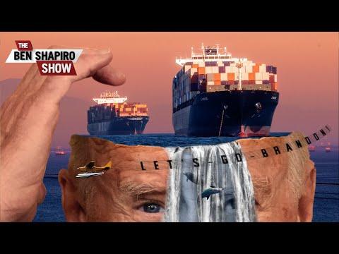 Biden Is Full Of Ship | Ep. 1354