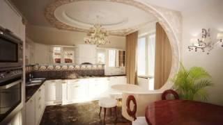 видео Архитектурное бюро Андрея Карпова