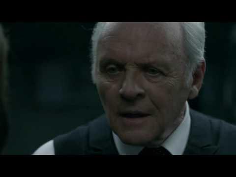 """[Westworld] Ford """"Blood Sacrifice"""""""