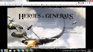 видео Heroes and generals no connection to server что делать
