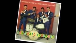 Les Chats Sauvages - Oh lady (stéréo)