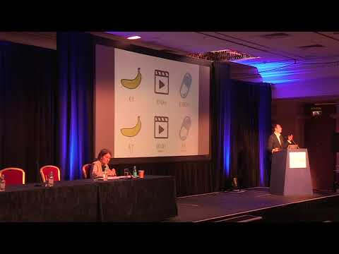 SCONUL Summer Conference & AGM 2018 - Dr Rufus Pollock