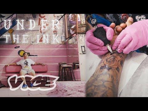 Under the Ink: Rocinha - VICE