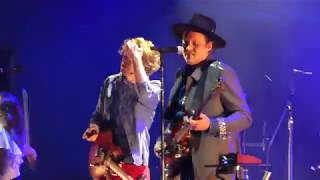 Arcade Fire - Live @ Moscow 04.08.2018
