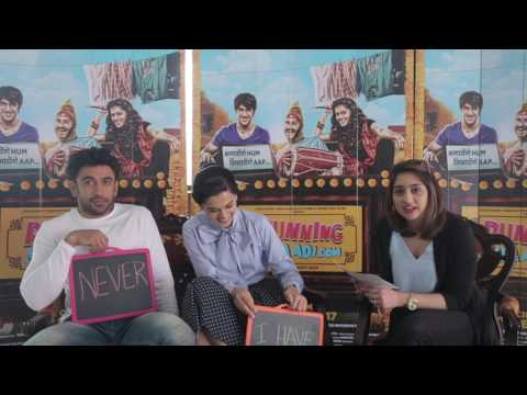 Never Have I Ever With Taapsee Pannu & Amit Sadh