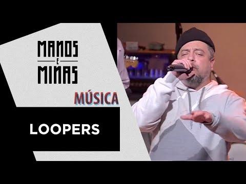 Loopers | Nill feat. Rodrigo Ogi e De Leve