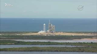 В США отказываются от двигателей ракет из России