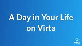 "A ""Day in the Life"" of a Virta Patient"