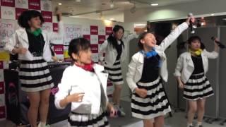 2015.5.19 Stereo Tokyo「Electron」(1回目) 新星堂サンシャインアルタ店