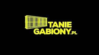 TanieGabiony.pl - ogrodzenia gabionowe na każdą kieszeń
