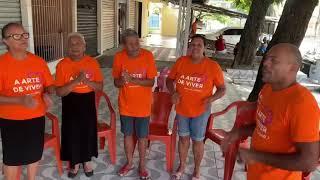 Projekt A Arte de Viver in Brasilien