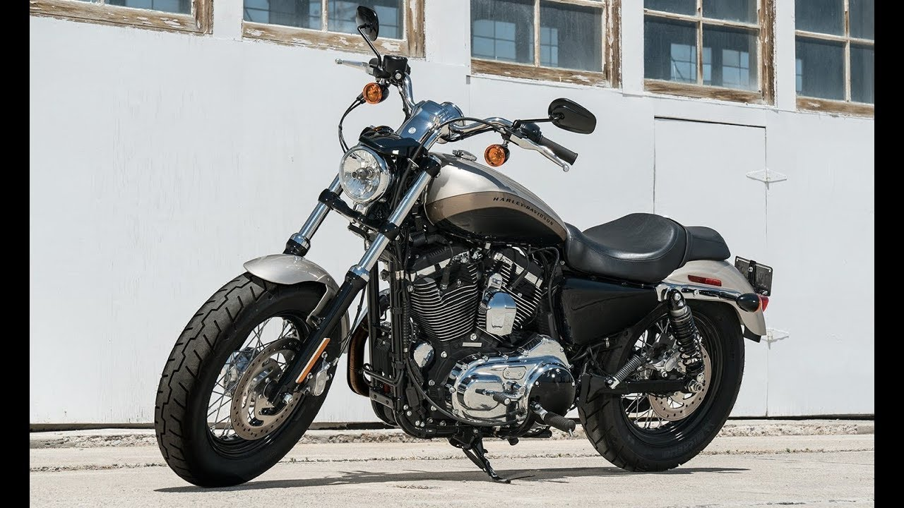 2018 Hd Sportster Manual