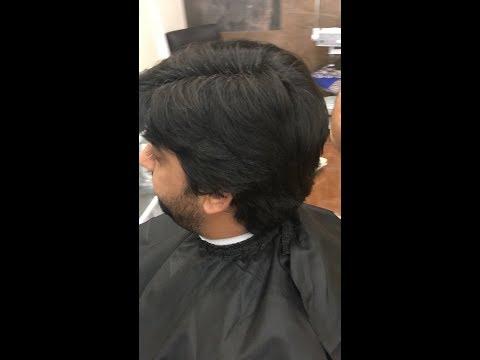 The UAE Haircut Series 16.2