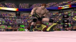 WWE Raw Ultimate Impact PC The Game 2010