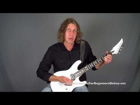 How To Improve Your Speed Changing Chords On The Guitar