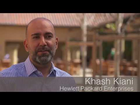 Stanford LEAD Certificate Program: Participant Perspective - Khash Kiani (1)