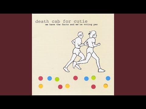 death cab for cutie no joy in mudville