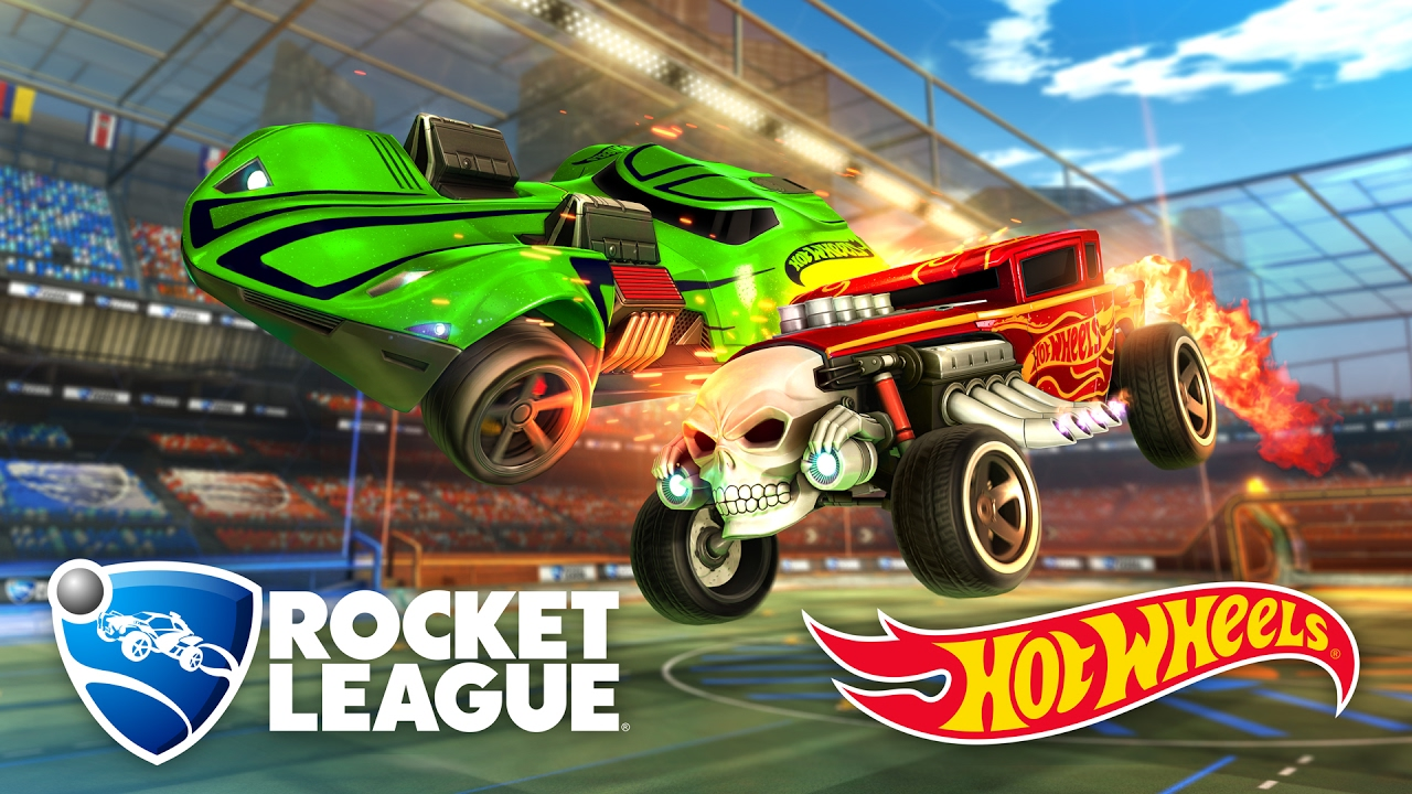 Image result for rocket league hot wheels