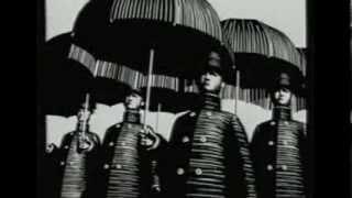 MTV ID - Umbrella Army 2004
