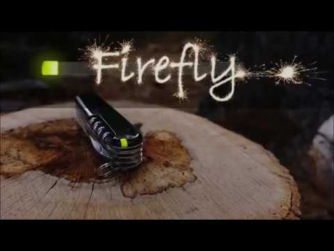 Firefly The Ultimate Swiss Army Knife Accessory Youtube