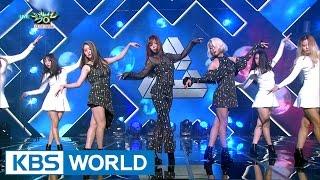 LADIES'CODE (레이디스코드) - The Rain [Music Bank COMEBACK / 2…