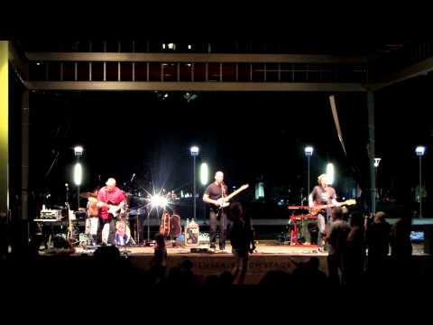 Paul Thorn - Long Way From Tupeolo