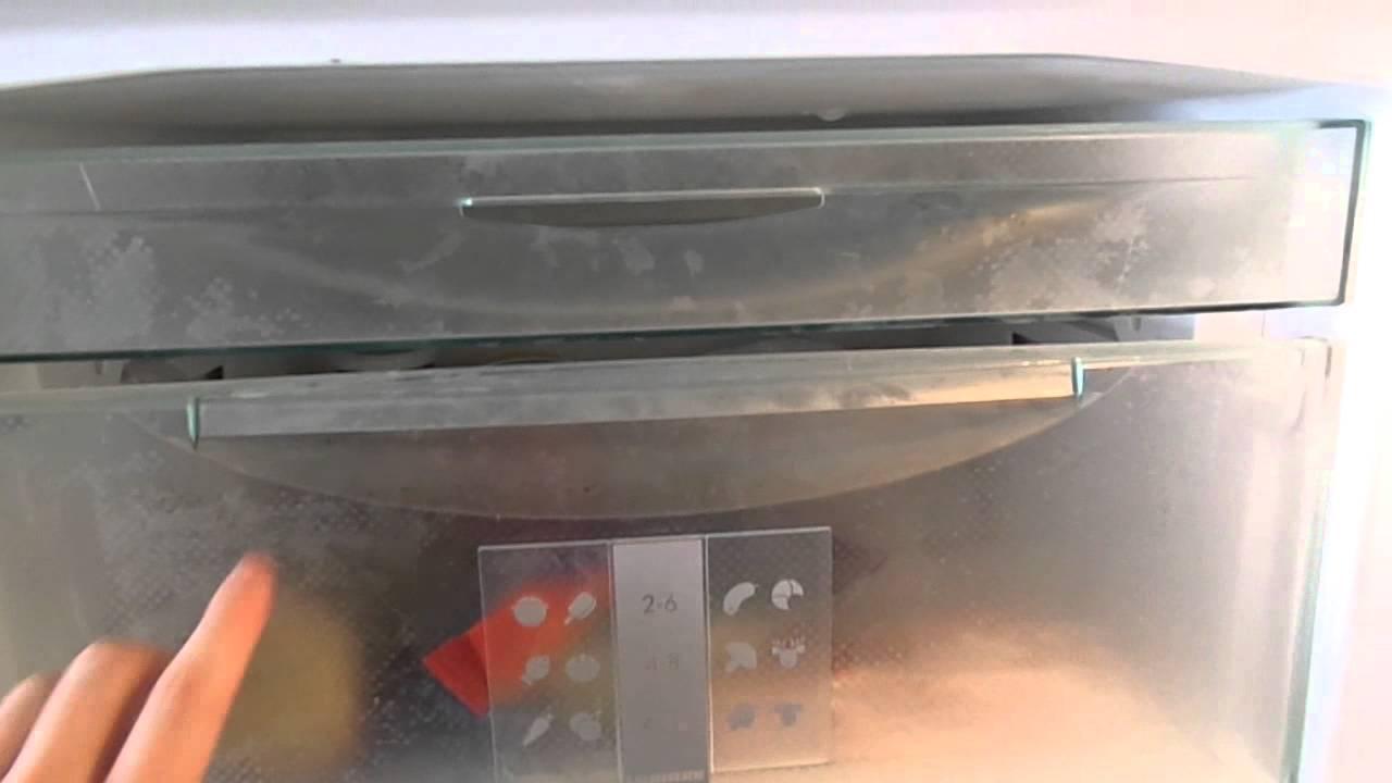 Холодильники Либхер - YouTube