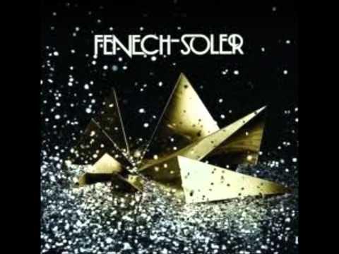 Клип Fenech-Soler - Contender