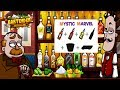 (Y8 Games) Bartender: The Celebs Mix - Mystic Marvel Gameplay