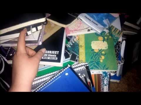 Journal Collection!