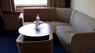 Upper Suite #234 - MS Alemannia Rhine Rhiver Cruise Ship
