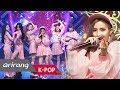 [Simply K-Pop] (G)I-DLE((여자)아이들 ) _ LATATA(라타타) _ Ep.314 _ 060118
