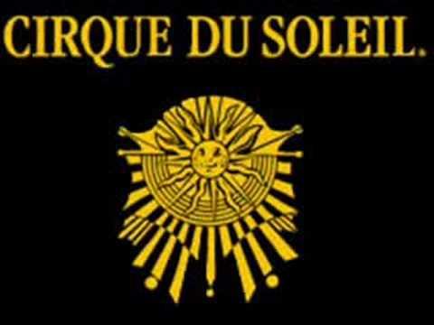 Cirque Du Soleil Song~Battlefield