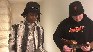 YNW Melly x Einer Bankz - Mixed Personalities Acoustic