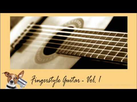 Fingerstyle Guitar Vol.1 รวมเพลงบรรเลงกีต้าร์ เพราะๆ ฟังติดหู
