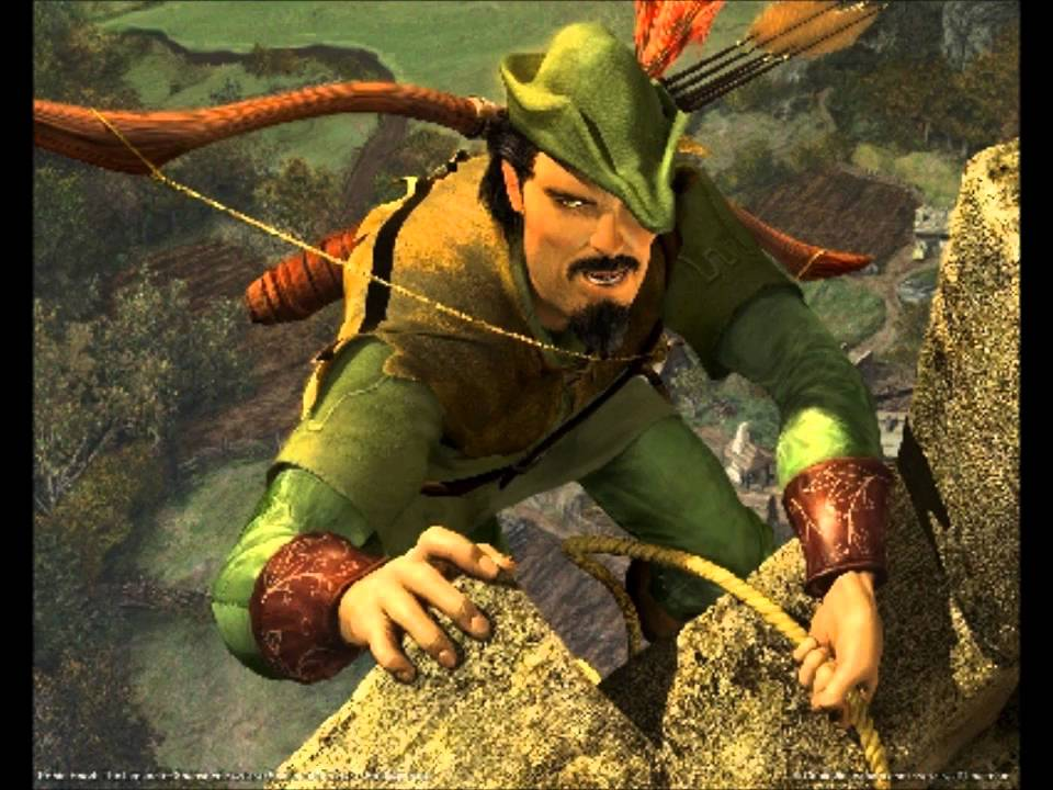 download robin hood the legend of sherwood for free no torrent or