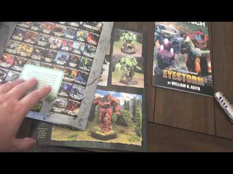 Battletech - Game of Armored Combat |