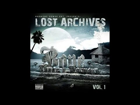 Bone Thugs-N-Harmony - Summer Time (Harmony Howse Ent. Presents: The Lost Archives Vol.1)