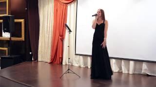 Viktoria Tendery ( Виктория Исаева) - Let it be