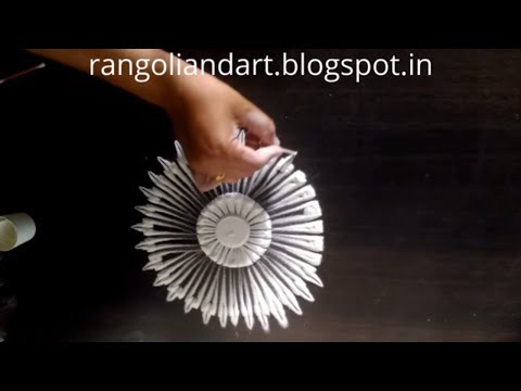 Download Youtube: Simple daily easy rangoli designs